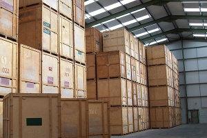 Hobbs storage Milton Keynes