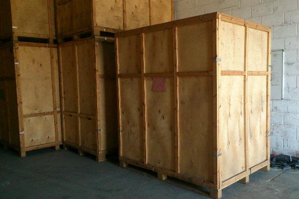 storage Milton Keynes
