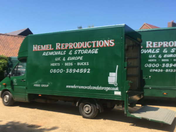 tips from hobbs removals milton keynes