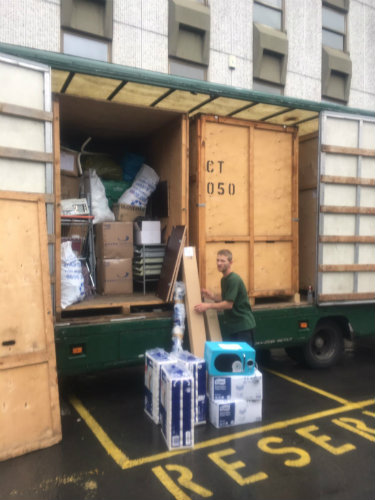 hobbs removals and storage tips