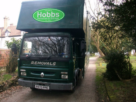 Removals watford