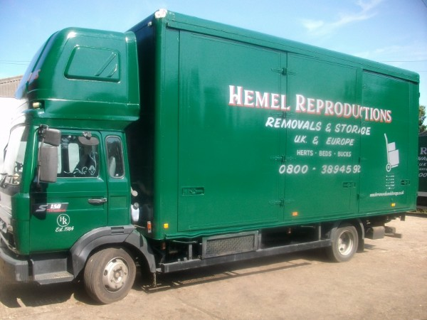 Cheap Removals Service Milton Keynes