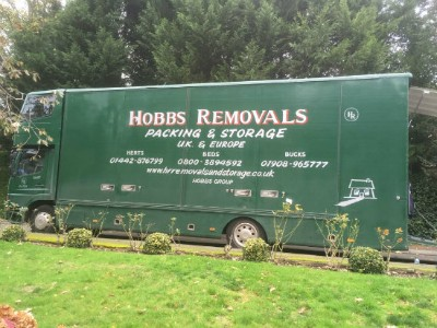 Local Removals Service